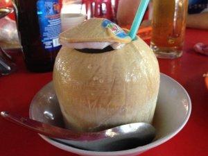 ココナッツオイルとは