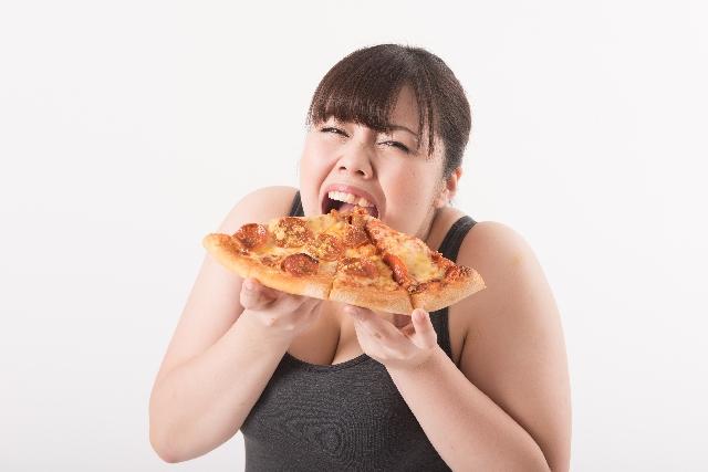 1日1食ダイエット方法