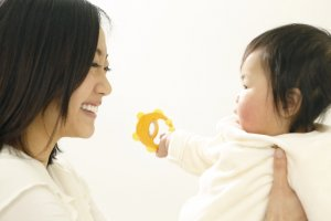 産後ダイエットに成功する方の共通点とは