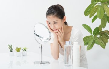 GENKING愛用化粧水
