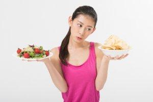 ローカーボ食実践中の間食おやつ
