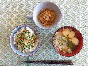スーパー和食に変身させる、ちょい足し食材とは